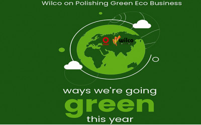 Wilco on Polishing Green Eco Business