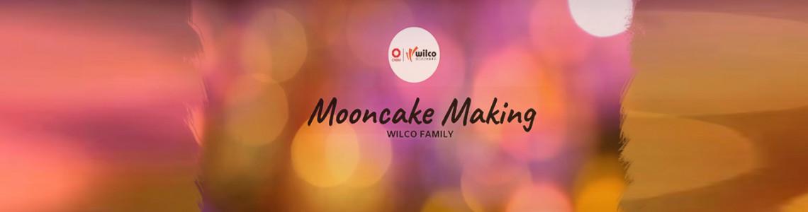 2021 Mid-Autumn Festival - Mooncake Making