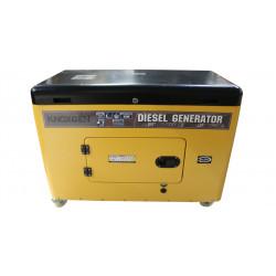 GENERATOR Diesel 10000w SP 50HZ 7.5KVA KNOXGEN
