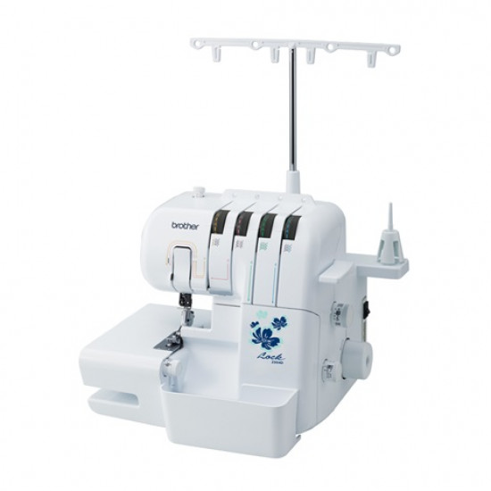 SEWING OVERLOCK MACHINE Electric 2504D BROTHER