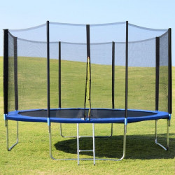 TRAMPOLINE Jumping  4.27W x 2.5H 4.2mt (14FT)