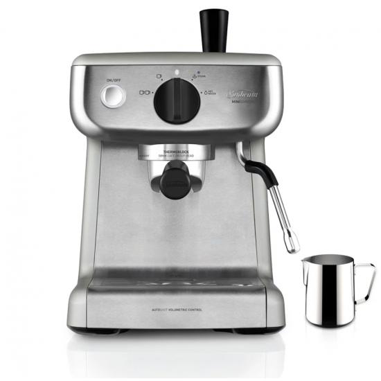 SUNBEAM Mini Barista Espresso Coffee Machine EM4300S