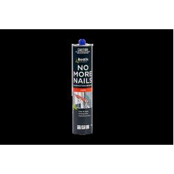 ADHESIVE No More Nails 320g BOSTIK