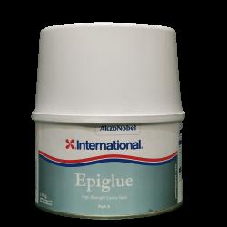 EPIGLUE KIT High Strength Epoxy Glue 3.15kg Part A & B
