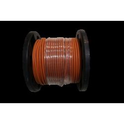 CABLE 2.5mm 3C Ordinary Duty Flex Orange/Grey OLEX