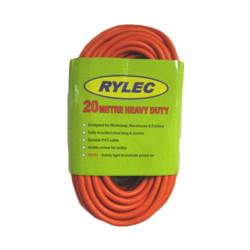 EXTENSION Lead Orange HD 20m RYLEC / SUNPAC