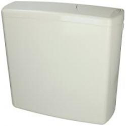 CISTERN Toilet B/E 6/3L INOX