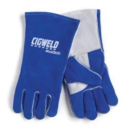 GLOVES Welding Leather CIGWELD
