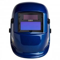 HELMET Welding WeldSkill Auto Dark Blue Variable Sh 9-13
