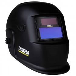HELMET Welding WeldSkill Auto Dark Black Fixed Shade 11