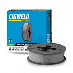 WIRE MIG 0.8mm 4.5kg Gasless WeldSkill CIGWELD