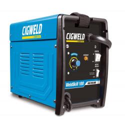 WELDING Machine 100 Inverter Portable Cigweld