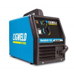 WELDSKILL 135MIG Inverter CIGWELD