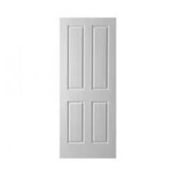 DOOR H/Core 4 Panel White 2040x820x35 HUME